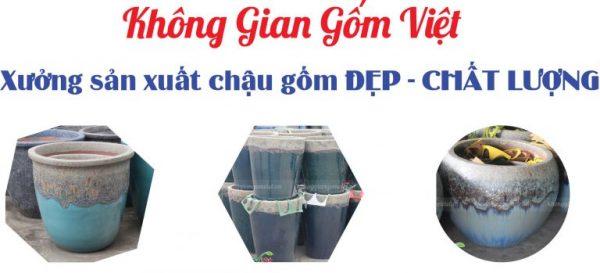 Không Gian Gốm Việt